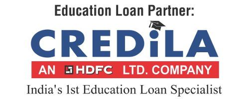 Study MBA with Education Loan by Credila An HDFC Ltd Company